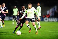 James TARVERNIER (Newcastle) vs Henri SAIVET (Bordeaux)