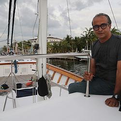 Indian Cinema in Miami - Mi Amor
