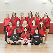 Volleyball (Varsity)