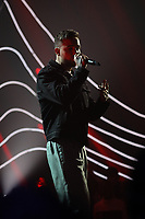Liam Payne during the BRIT Awards 2020 - The BRITs Are Coming, The Riverside Studios, London, UK, Sunday 08 December 2019<br /> Photo JM Enternational