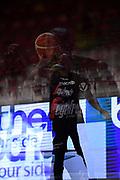 David Reginald Cournooh<br /> Openjobmetis Pallacanestro Varese - Segafredo Virtus Bologna <br /> Legabasket Serie A 2018/2019<br /> Varese, 13/01/2019<br /> Foto M.Ceretti / Ciamillo-Castoria