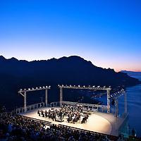 11 agosto - Concerto all'alba - FVG Mitteleuropa Orchestra