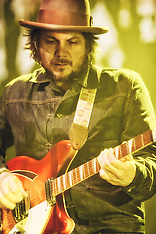 Wilco at The Fox Theater - Oakland, CA - 1/31/12