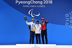 March 13th 2018 - Podium
