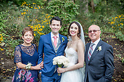 Lindsay & David's Gorgeous Ancaster Mill Wedding, September 28, 2019