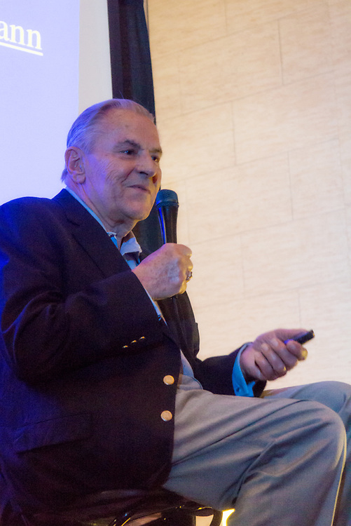 Psychedelic Therapy Pioneer Stanislav Grof<br />