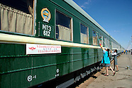 Trans-Siberian Railway Images Gallery