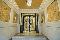 Foyer at 314 West 100th St