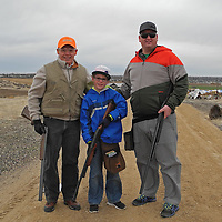 2012 Claude See Sporting Clays
