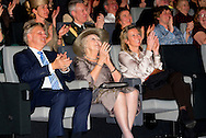 23-1-2015 AMSTERDAM - Princess Beatrix of the Netherlands Wed 23-1-2015 AMSTERDAM - Princess Beatrix of the Netherlands lives Saturday January 23, 2016 the premiere of the fifth series of Dutch Masters in the 21st century in EYE Film Museum in Amsterdam. Dutch Masters is a series of portraits of contemporary Dutch artists made by well-known directors. COPYRIGHT ROBIN UTRECHTont Saturday January 23, 2016 the premiere of the fifth series of Dutch Masters in the 21st century in EYE Film Museum in Amsterdam. Dutch Masters is a series of portraits of contemporary Dutch artists made by well-known directors. COPYRIGHT ROBIN UTRECHT<br /> 23-1-2015 AMSTERDAM - Prinses Beatrix der Nederlanden woont zaterdagmiddag 23 januari 2016 de premi&egrave;re bij van de vijfde serie Hollandse Meesters in de 21e eeuw in filmmuseum EYE in Amsterdam. Hollandse Meesters is een reeks portretten over hedendaagse Nederlandse beeldend kunstenaars gemaakt door bekende regisseurs. COPYRIGHT ROBIN UTRECHT