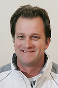 Horst Miehe. New Zealand Trans Tasman Swimming team. 1 July 2007. Photo: Barry Durrant/PHOTOSPORT
