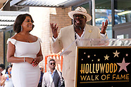 Niecy Nash gets her star on the Hollywood Walk of Fame