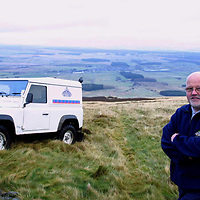 Highland Spring...27.11.2000.<br />