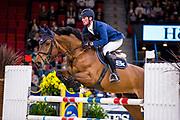 Daniel Deusser - Kiana van het Herdershof<br /> Gothenburg Horse Show 2019<br /> © DigiShots