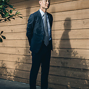 John Jung, CEO<br />