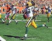 Green Bay Packers vs Cincinnati Bengals 2013