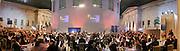 Booker prize dinner, British Museum, 22 October 2002. © Copyright Photograph by Dafydd Jones 66 Stockwell Park Rd. London SW9 0DA Tel 020 7733 0108 www.dafjones.com