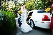 Airlie Gardens Bride