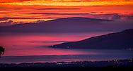 Kula Sunset, Daniel Sullivan