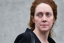 ** File pics - Rebekah Brooks return to News UK** © London News Pictures. 08/03/2013. London, UK. Former Chief Executive Officer of News International REBEKAH BROOKS leaving The Old Bailey court in London where she faces charges related to the police investigation into phone hacking at News International and payments to officials. Photo credit: Ben Cawthra/LNP