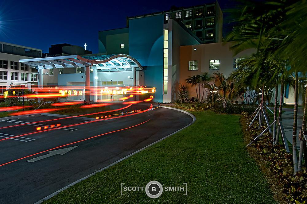 Mercy Hospital Miami Florida for Freeman-White   Scott B. Smith ...