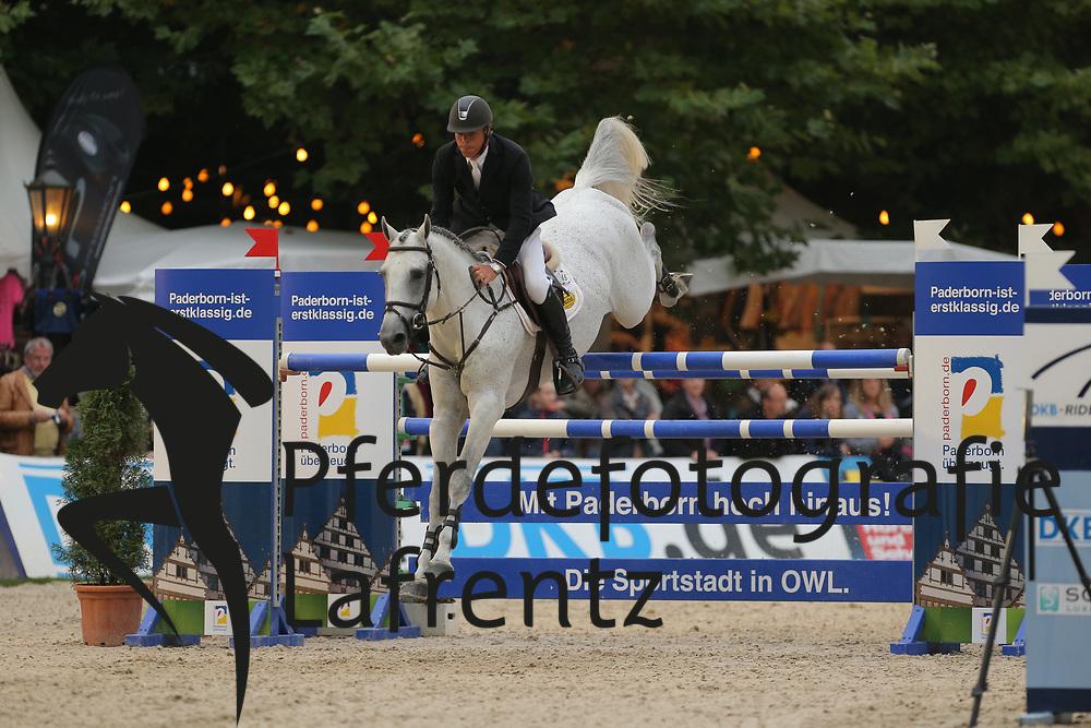 Dubbeldam, Jeroen, Quality Time TN<br /> Paderborn - Paderborn Challenge 2014<br /> Championat<br /> © www.sportfotos-lafrentz.de/ Stefan Lafrentz