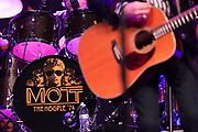 Mott The Hoople concert photography by Cleveland music photographer Mara Robinson