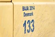 Baja Denmark 2014 - Kalundborg