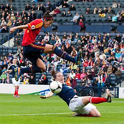 Scotland v Spain | EURO2013 Play off | 20 October 2012