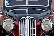 14/05/14 - VICHY - ALLIER - FRANCE - Essais BMW 326 cabriolet 2 portes de 1938 - Photo Jerome CHABANNE