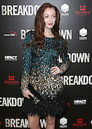 Breakdown - UK Film Premiere