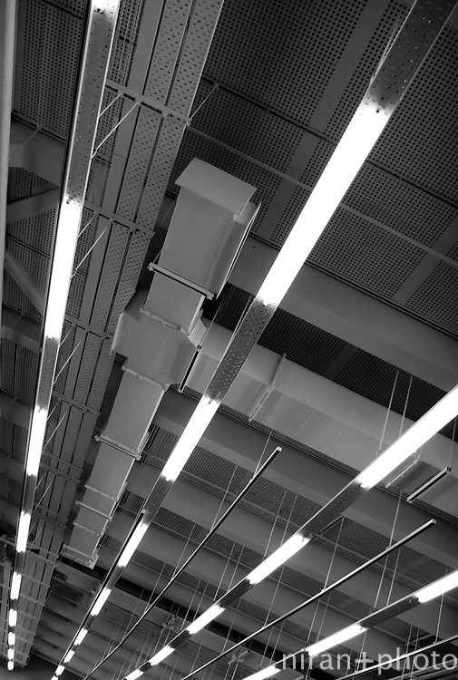 Tate Lighting