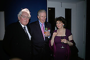 Edward B-C, Vernon Swabeck and Julia Booth-Clibborn, Maricopa Partnership for Arts and Culture,  Arizona Office of Tourism, and Arizona Department of Commerce<br />