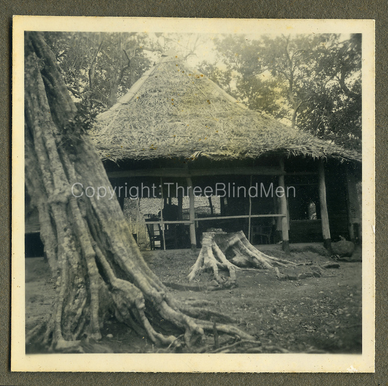 Horawapatana. from Dr. R.L. Spittel photograph albums.