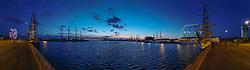 Tall Ships Race 2018, Esbjerg, Denmark