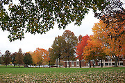 Brasee Hall, Ohio University Lancaster Campus.Photo by Chris Franz