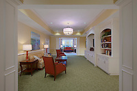 DC area Interior Design Image of Brightview Severna Park by Jeffrey Sauers of Commercial Photographics In Washington DC, Virginia to Florida and PA to New England