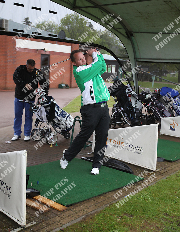 THE WIGLEY GROUP GOLF DAY