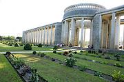 Myanmar, Htaukkyan Commonwealth War Cemetery
