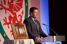 150530 FAW Trust Wales Under-16s Caps Presentation