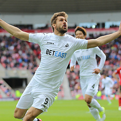 Sunderland v Swansea | Premier League | 13 May 2017