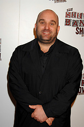 SHANE MEADOWS at the South Bank Show Awards held at The Dorchester, Park Lane, London on 29th January 2008.<br />