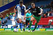 Blackburn Rovers v Bristol City 230416