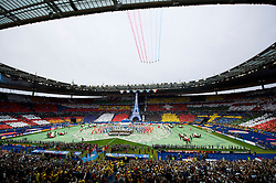Opening Ceremony  - Mandatory by-line: Joe Meredith/JMP - 10/06/2016 - FOOTBALL - Stade de France - Paris, France - France v Romania - UEFA European Championship Group A