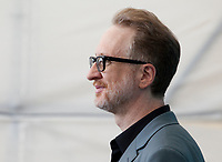 Director James Gray at the photocall for the film Ad Astra at the 76th Venice Film Festival, on Thursday 29th August 2019, Venice Lido, Italy.