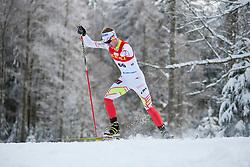 ARENDZ Mark, Biathlon Middle Distance, Oberried, Germany
