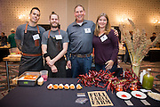 PEPPER (PAPRIKA), Capsicum annuum Showcase: Bar Tartine Paprika<br />