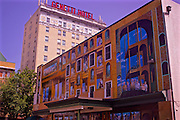 Northcentral Pennsylvania, Downtown murals, Williamsport, PA