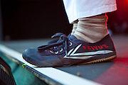 Foster's kicks