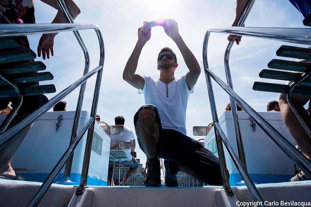 Cinque Terre ; Liguria; Italy; Vacation; Carlo Bevilacqua;  ; Cinque Terre ; Liguria; Italy; Vacation; Carlo Bevilacqua;  Marina Mander; Monterosso , Vernazza, Corniglia, Manarola, Riomaggiore; National Park ; UNESCO World Heritage Site; Sentiero Azzurro; Azure Trai;Farinata: Sciacchetrà; Via dell'amore